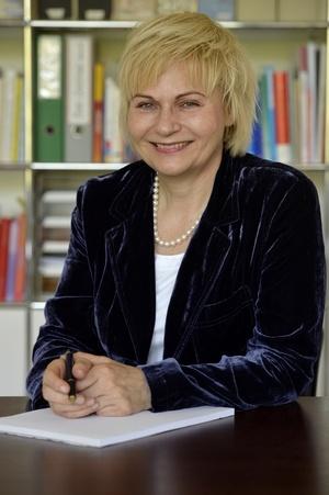 Gabriela Hauser Coaching St. Gallen (c) Aufnahme von Regina Kühne